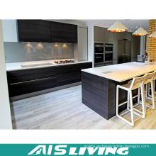 Muebles de madera del armario de la cocina del MDF (AIS-K355)