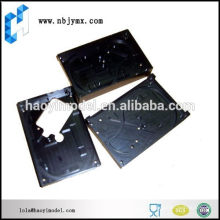 New style best sell cnc handbags parts metal accessories
