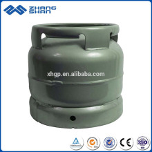 High Safety 6KG 12.9L Capacity LPG Gas Cylinders with Valve