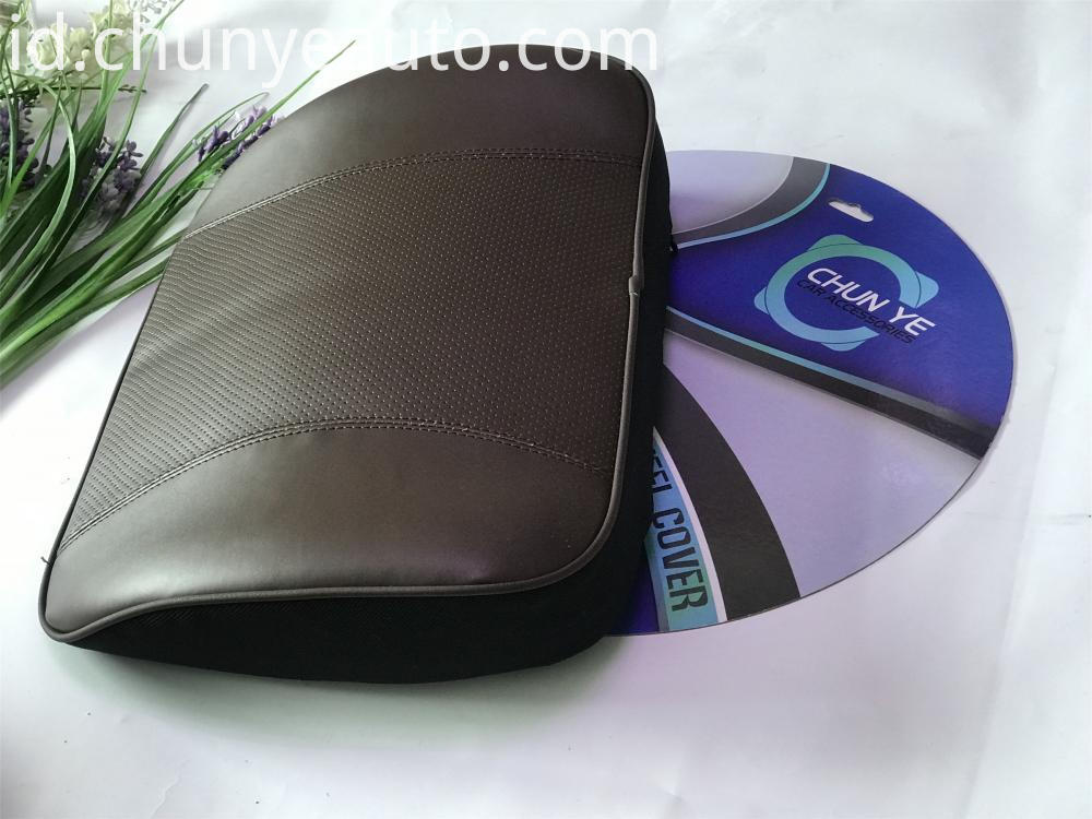 Memory Foam Car Back Pillow