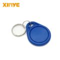 125 KHz RFID ABS Proximity Key Fobs Tag
