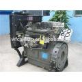 Weifang Ricardo K4100D 30kw 50hz Dieselaggregat