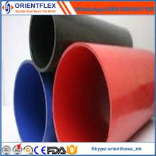 Top Quality Straight Vacuum Silicone Tube/Hose