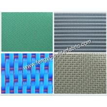 Plain Woven Polyester Filtergewebe mit hoher Webart