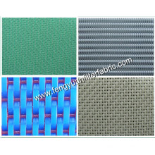 Plain Woven Polyester Filter Fabric with High Weave