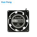 AC 220v 230v 80*80*25 8025 axial fan