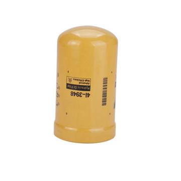 Pièces moteur Filtre à huile hydraulique 41-3948