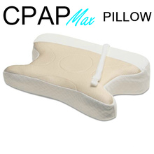 Patient Use CPAP Max Medical Pillow