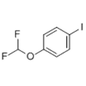 4-Iodo-1-(difluoromethoxy)benzene