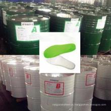 Resina de poliuretano para sapato Zg-P-5008 / Zg-I-5002