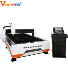 6MM Steel Plasma Metal CNC Machine