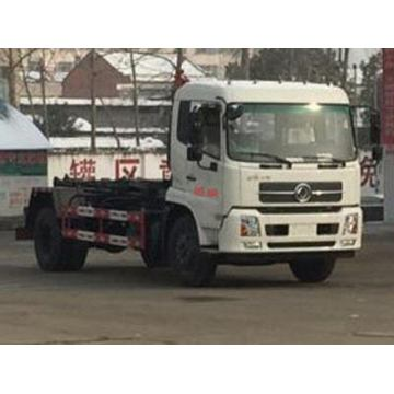 DONGFENG Tianjin 10-15 tonnes Roll Off camion à ordures