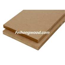 Plain MDF (mitteldichte Firbreboard) für Möbel