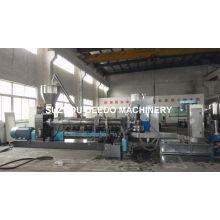 Machine en plastique de granule de PE de pp de pp et machine de production