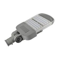 Tête d'inclinaison réglable 100W IP65 LED Street Lamp