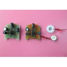 3.5um 5um 6um 7um 8um 9um 10um 12um 5V Microporec Atomizers