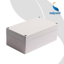 SP-F2 158 * 90 * 60 мм Лучшая Цена Оптовая IP65 Водонепроницаемый Электронный Проект Box Корпус Серая Крышка Распределительная Коробка Case
