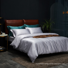 Best Luxury Sheets to Buy Satin Duvet Cover Egyptian Cotton 600 Thread Count