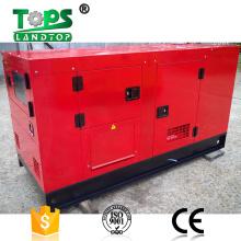 Weifang Genset 24kw 30kva leiser schalldichter Dieselgenerator