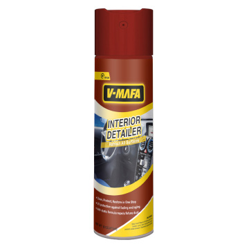 Automobile Interior Detailer 16 OZ. (473 ml)