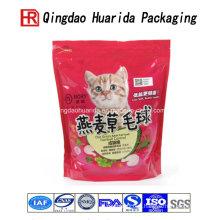 Top Grade Pet Food Bags Dog Food Bags Packaging