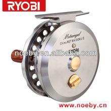 RYOBI raft reel battery fishing reel