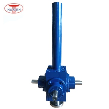 High Precision Fast Lifting Screw Jack
