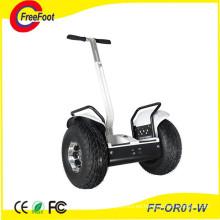 Motocicleta comercial de dos ruedas