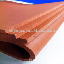 Foam silicone rubber sheet / silicone rubber foam sheet