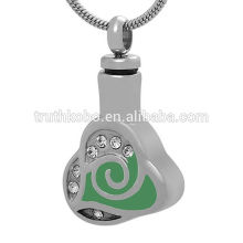 2017 Latest Design Discount Cremation Jewelry Pendants For Ashes
