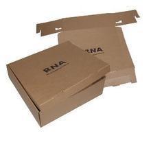 China professioneller Hersteller von Papierverpackungen Box