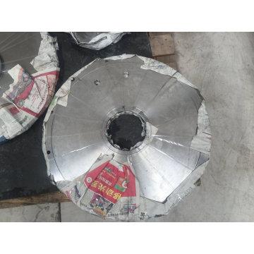 Заводская цена OEM Нержавеющая сталь 304 316 Фланец трубы