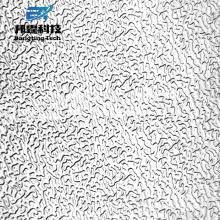 Высокое качество тиснением отделка Алюминиевый лист по низким ценам