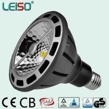CREE Chip 20W LED PAR38 Light avec gradable (LEISO)