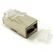 Plug FTP / SFTP Cat5e RJ45
