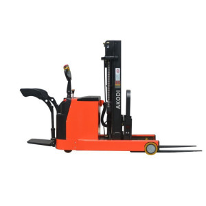 Grosir Electric Reach Truck 1500 Kg