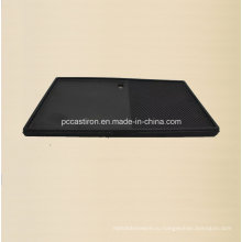 Предварительно собранная чугунная сковорода Размер решетки 46X26cm
