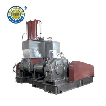75 Liters Dispersion Rubber Kneader dengan PLC