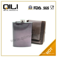 18/8 304 FDA and LFGB high quality usa hip flask hot new products for 2015