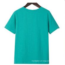 Hotsale fantasia barata impressa camiseta