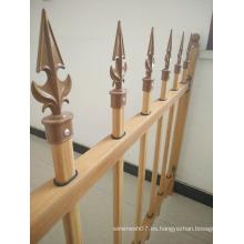 Diseños para valla de acero / cerca de acordeón