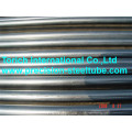 galvanized precision seamless steel pipe