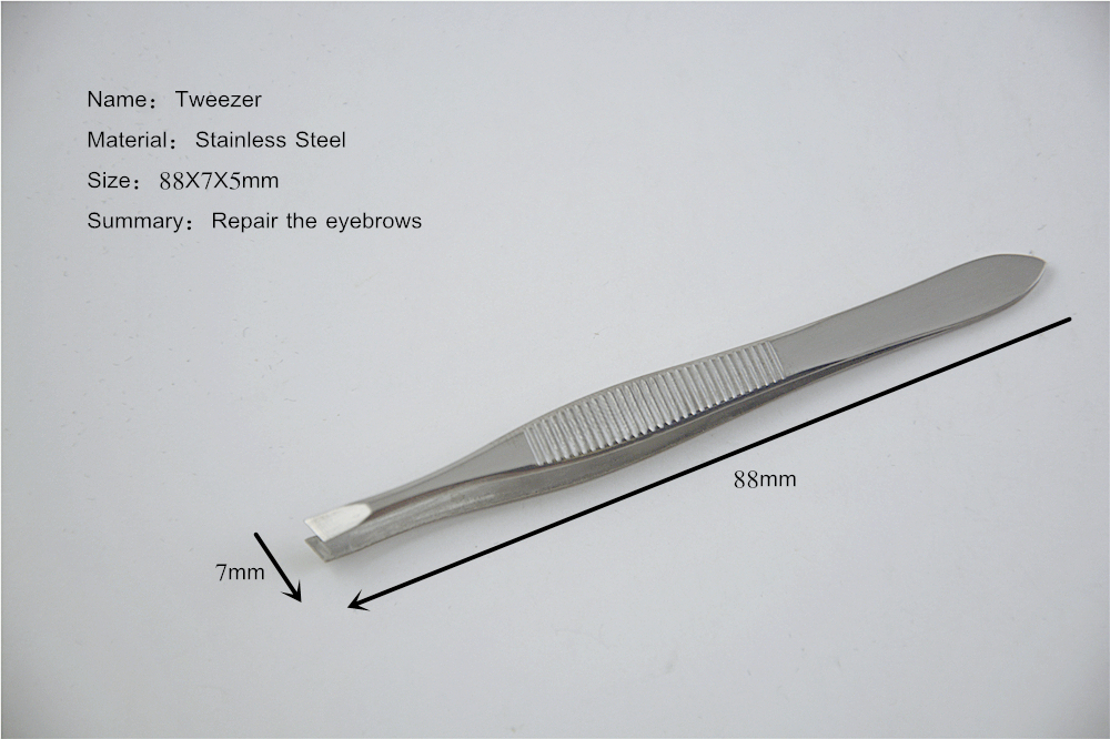 Tweezerman Mini Tweezers