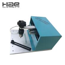 Electric Plate Dot Peen Marking Machine