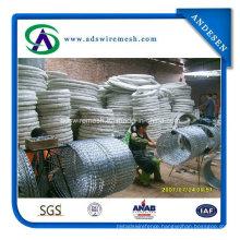 Stainless Steel 304 S316 Bto-22 Razor Wire