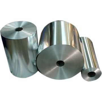 60 micron aluminum foil roll