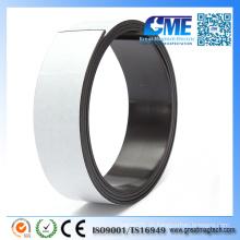 Gme Hochwertiger, selbstklebender, flexibler Magnetstreifen