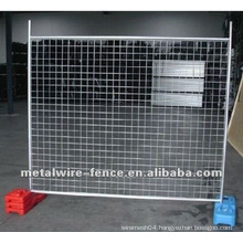 Manufacture supply various temporary plastic feet