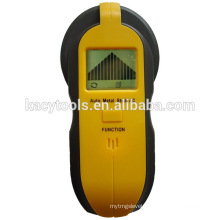 3-In-1 construction measuring tools for Metal and high Voltage and Stud Detector