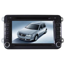 Yessun coche DVD / GPS Navigtor para Volkswagen Magotan / Sagitar / Nuevo Bora / Polo / Golf / Caddy / Passat (TS7531)